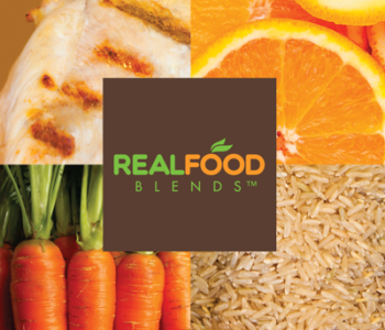 Orange Chicken, Carrots & Brown Rice