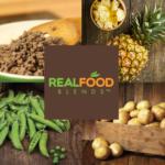 Beef, Potatoes & Peas
