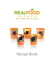 Real food blends recipe book categories forumfinder Choice Image